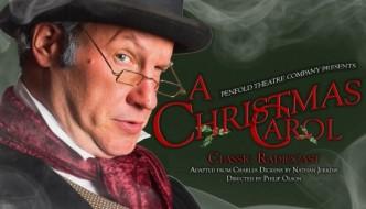 A Christmas Carol: A Classic Radiocast | December