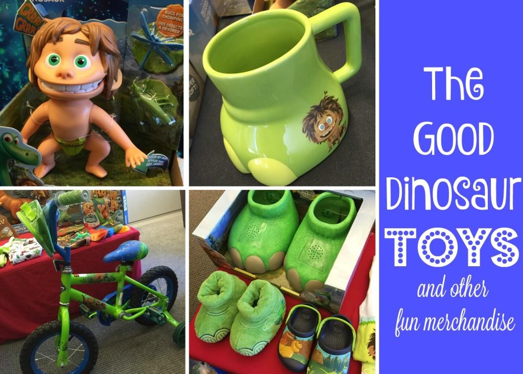Good Dinosaur Toys