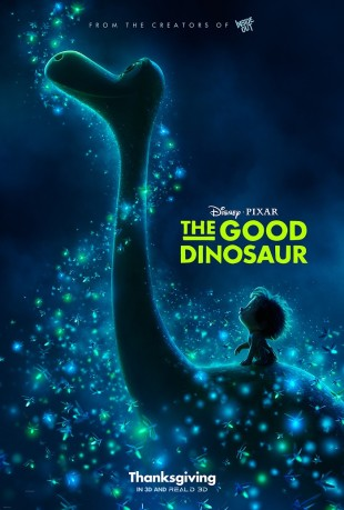 4 Things You Will Learn from Disney Pixar's The Good Dinosaur #GoodDinoEvent