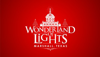 Wonderland of Lights | Marshall, TX | 2015