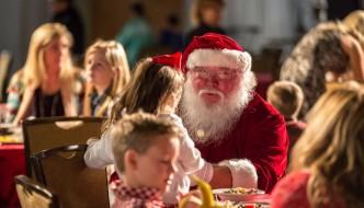 Christmas at the Anatole | Dallas, TX