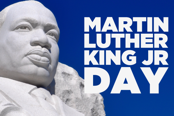 clip art martin luther king jr day - photo #27