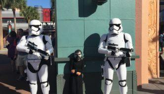 New Star Wars Attractions at Walt Disney World's Hollywood Studios