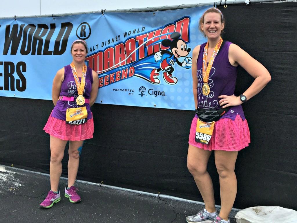 WDW Half-marathon