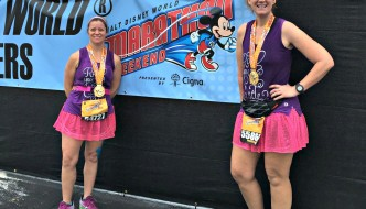 11 Tips to Run a Disney Race at Walt Disney World