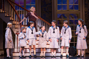 The Sound of Music at Bass Performance Hall {Ticket Giveaway}
