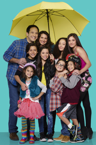 Disney Channel's Stuck in the Middle Preview – February 14, 2016