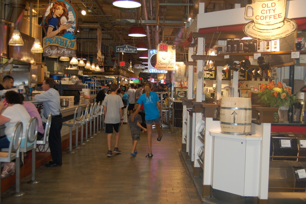 Things to Do in Philadelphia: Reading Terminal Market