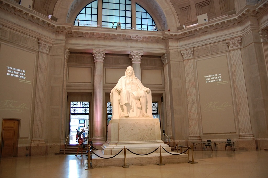 Things to Do in Philadelphia: Franklin Institute