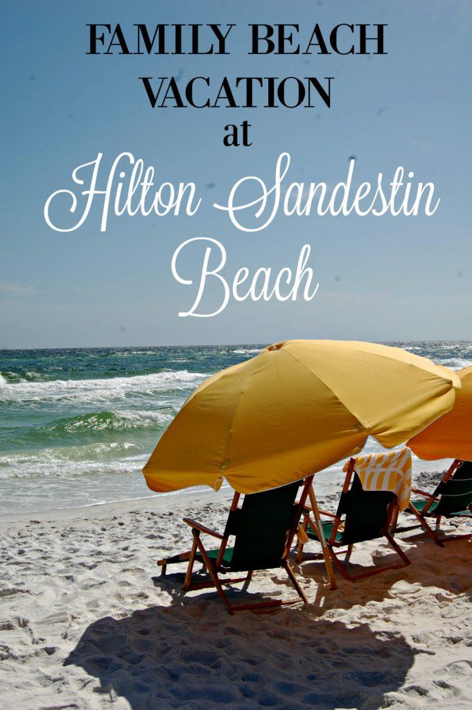 Hilton Sandestin Beach