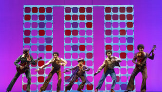 Motown The Musical at Bass Concert Hall | April 26 – May 1, 2016