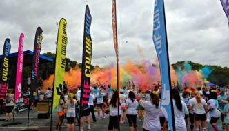 7 Tips to The Color Run Austin, TX | May 7, 2016