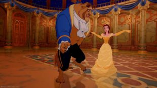 Beauty & The Beast Teaser Trailer is Out!