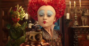 5 Reasons Why Alice Through the Looking Glass is Better than Alice in Wonderland