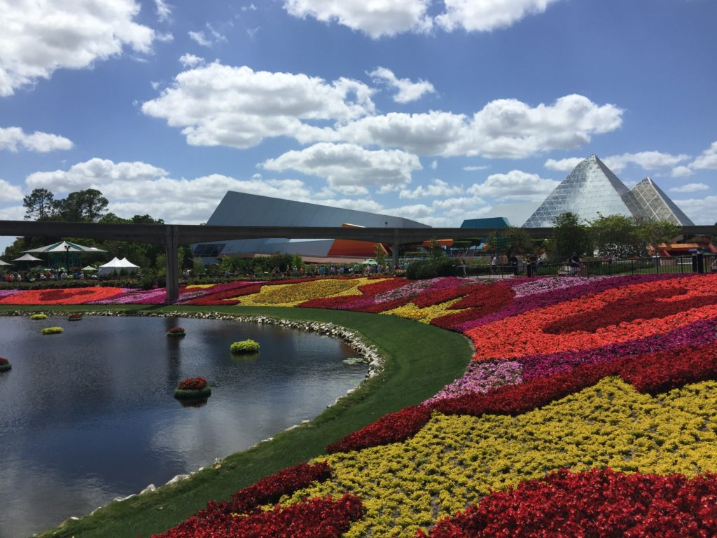 10 Cool Experiences at Epcot You Don't Want to Miss