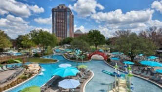 7 Cool Reasons to Staycation at JadeWaters at Hilton Anatole in Dallas, TX