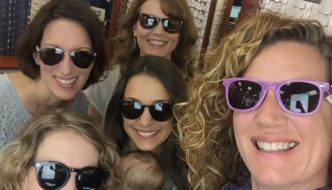 Create Your Own Customized Sunglasses at the Eyemart Express Sun Center