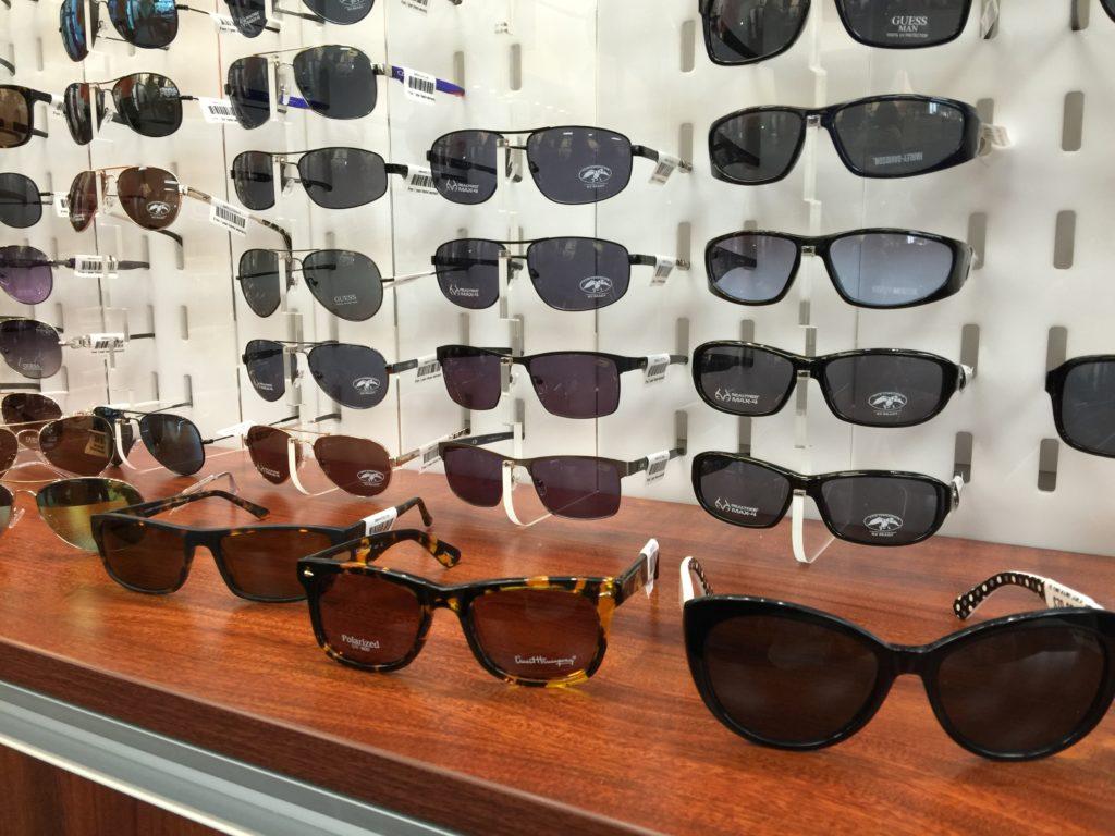 6632c209df Custom Sunglasses from Eyemart Express Sun Center