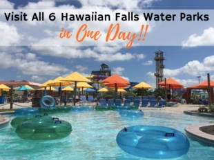Can You Visit All Six Hawaiian Falls in One Day?