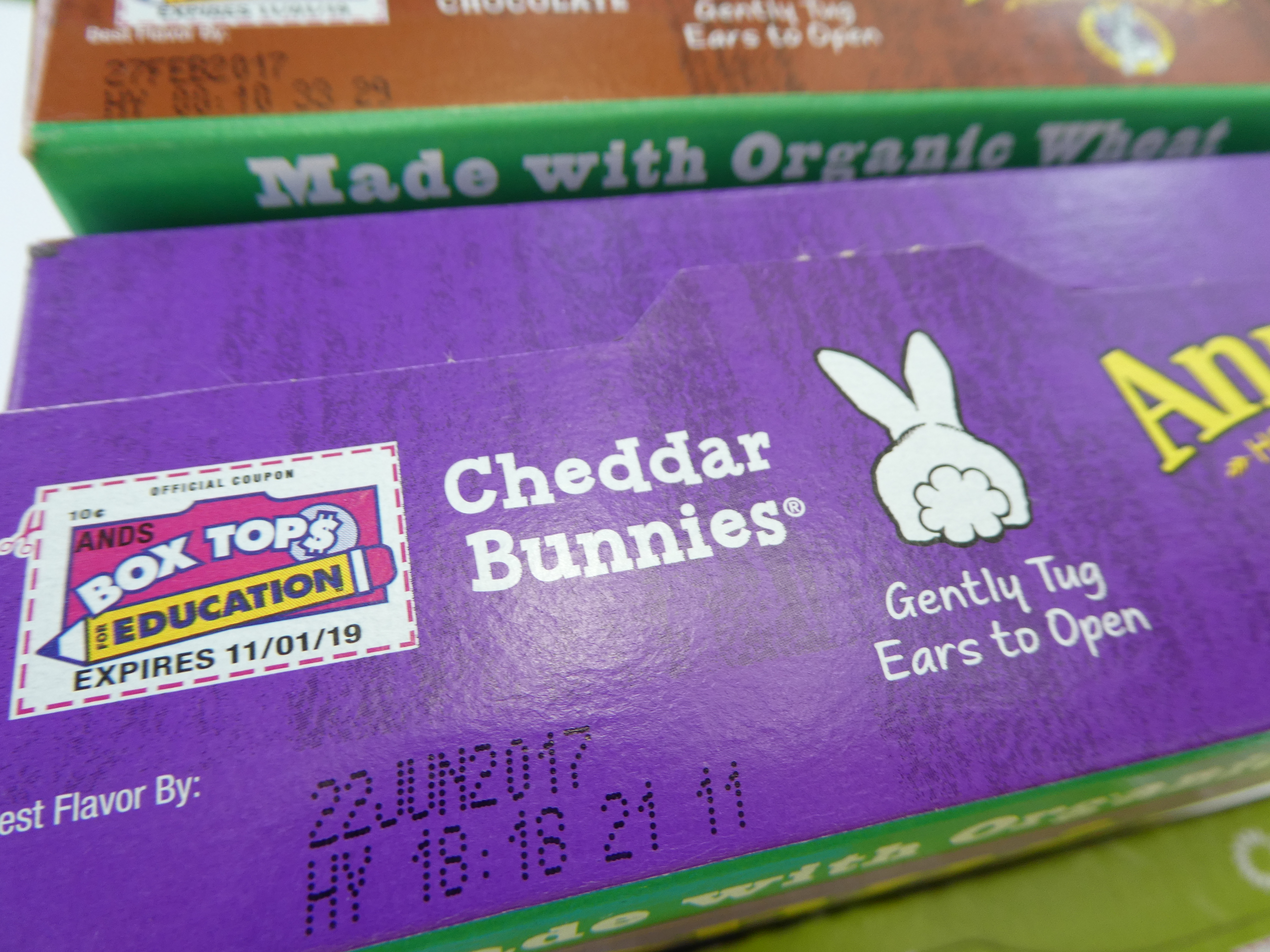 School Lunch Ideas- Box Tops & 5 Stress-free School Lunch Ideas - R We There Yet Mom? Aboutintivar.Com