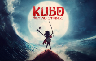 Finish the Summer with Kubo and the Two Strings