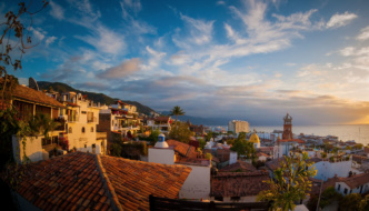 Fall is Family Time: Win a Trip to Puerto Vallarta