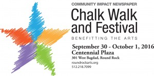 Chalk Walk 2016 Logo