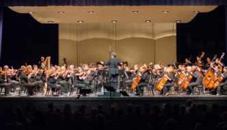 Austin Civic Orchestra Halloween Concert | October 29, 2016