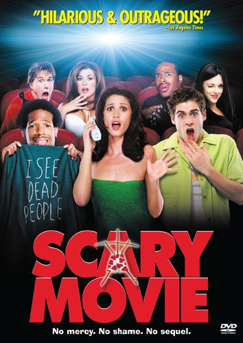scary movie - Scary Movie For Halloween