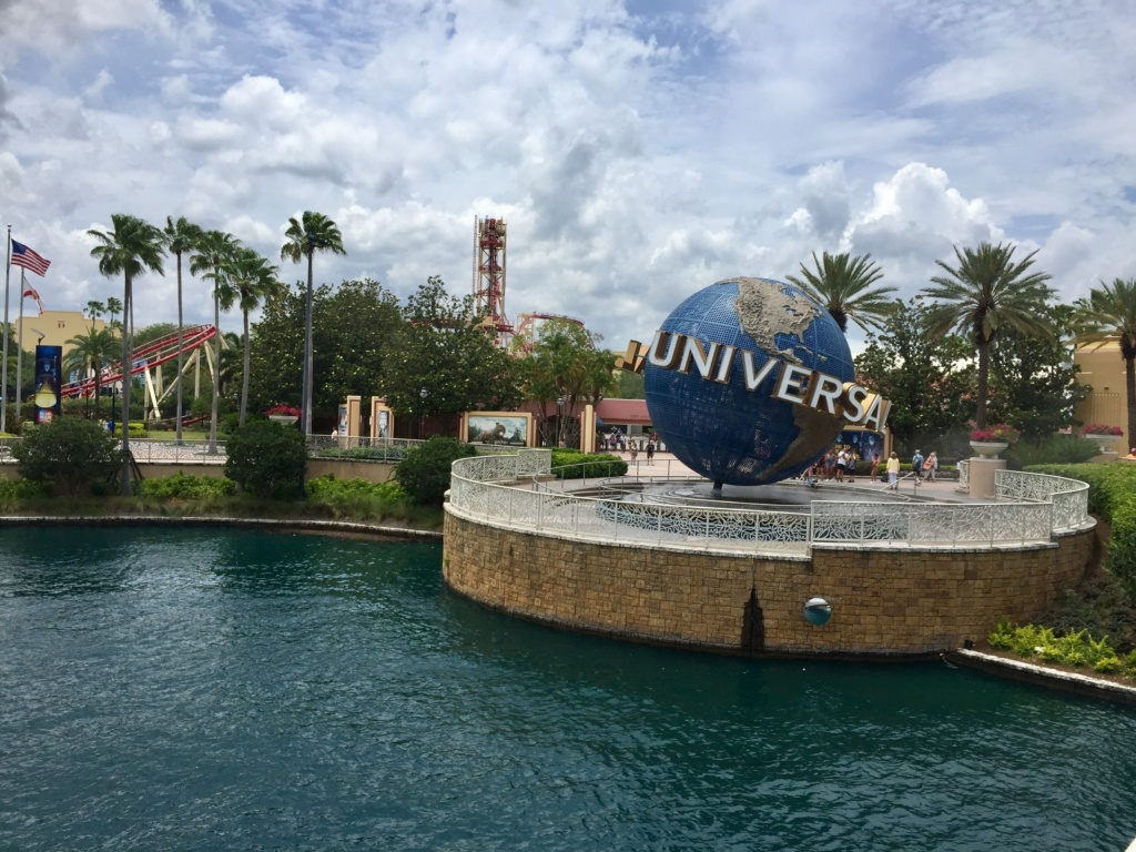 Planning Your Trip to Universal Orlando Resort