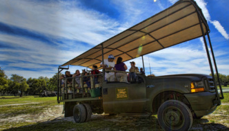 Safari Wilderness Ranch | Lakeland, Florida
