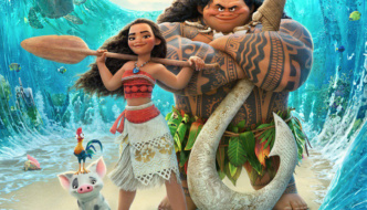 Moana Review: She's Not a Princess, She's a HERO | A Movie for Everyone