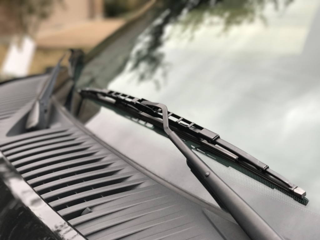 Winter Weather Vehicle Tips: Windshield Wipers