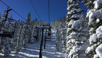 Colorado's Best Kept Skiing Secret: Monarch Mountain