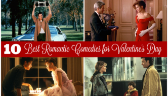 Top 10 Best Romantic Comedies for Valentine's Day