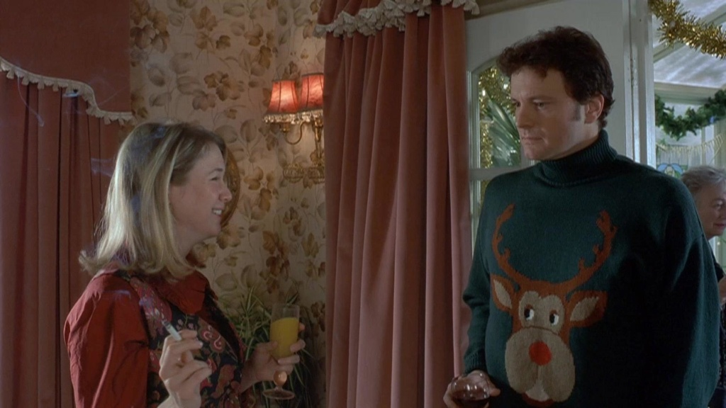 Best Romantic Comedies: Bridget Jones Diary