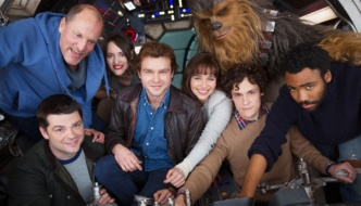 Han Solo Star Wars Film Starts Filming Soon