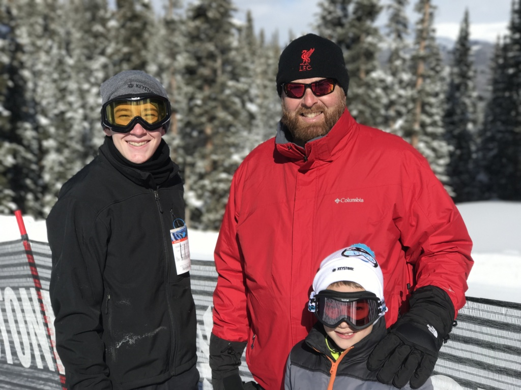Keystone Resort with Kids