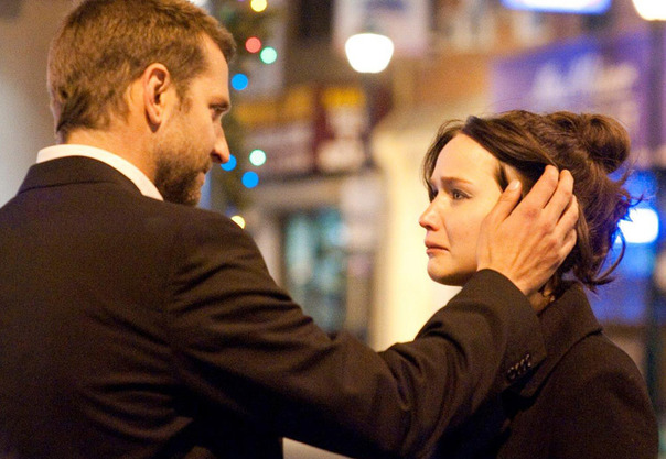 Best Romantic Comedies: Silver Linings Playbook