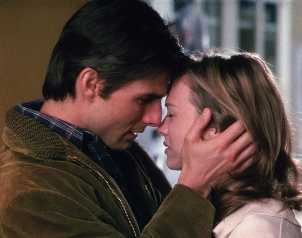 Best Romantic Comedies: Jerry Mcguire