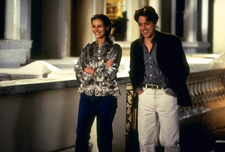 Best Romantic Comedies: Notting Hill