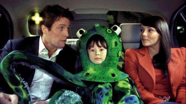 Best Romantic Comedies: Love Actually