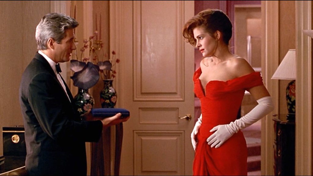 Best Romantic Comedies: Pretty Woman