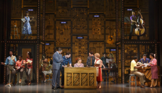 Beautiful – The Carole King Musical | March 21-27, 2107