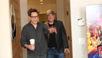 James Gunn & Kevin Feige: The Genius(es) Behind Guardians of the Galaxy Vol 2