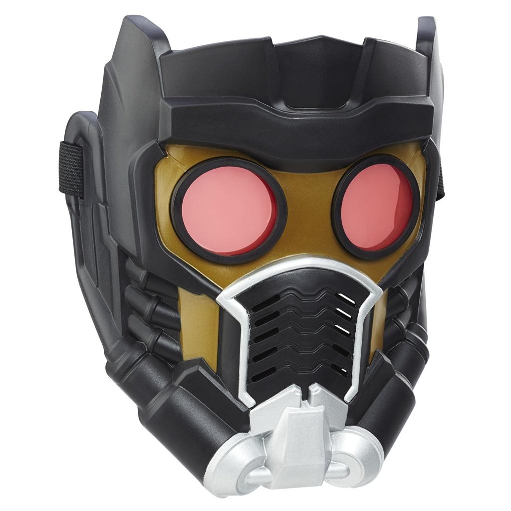 Star-Lard Mask