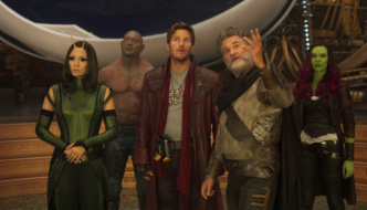 Guardians of the Galaxy Vol 2 on Blu-ray: 7 Reasons You Need to Have It!