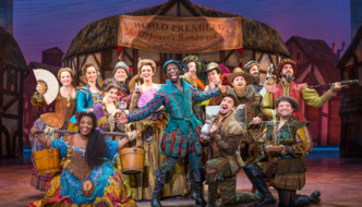Something Rotten | May 30- June 4, 2017