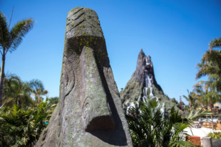 Plan a trip to Universal Orlando Resort Volcano Bay.