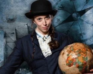FREE Outdoor Theatre in Round Rock | Around the World in 80 Days